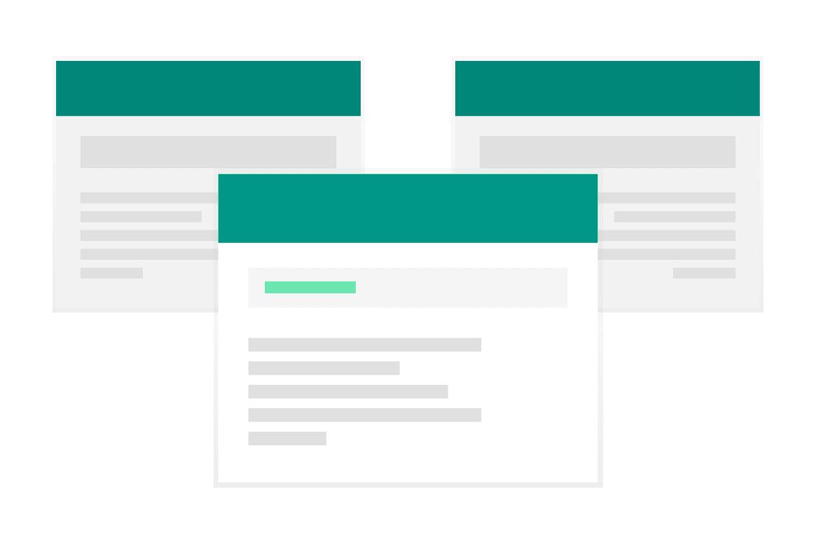 Websites illustration