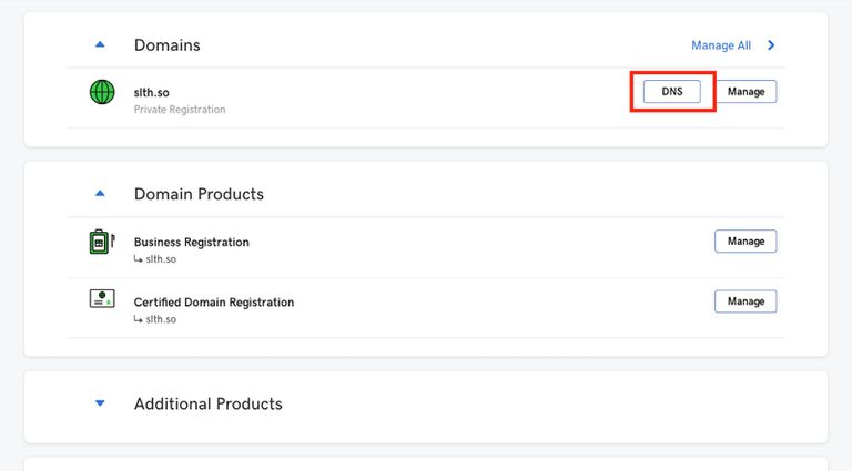 How To Set Up Your Tumblr Custom Domain Name