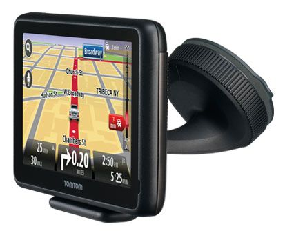TomTom GO 2405 Review