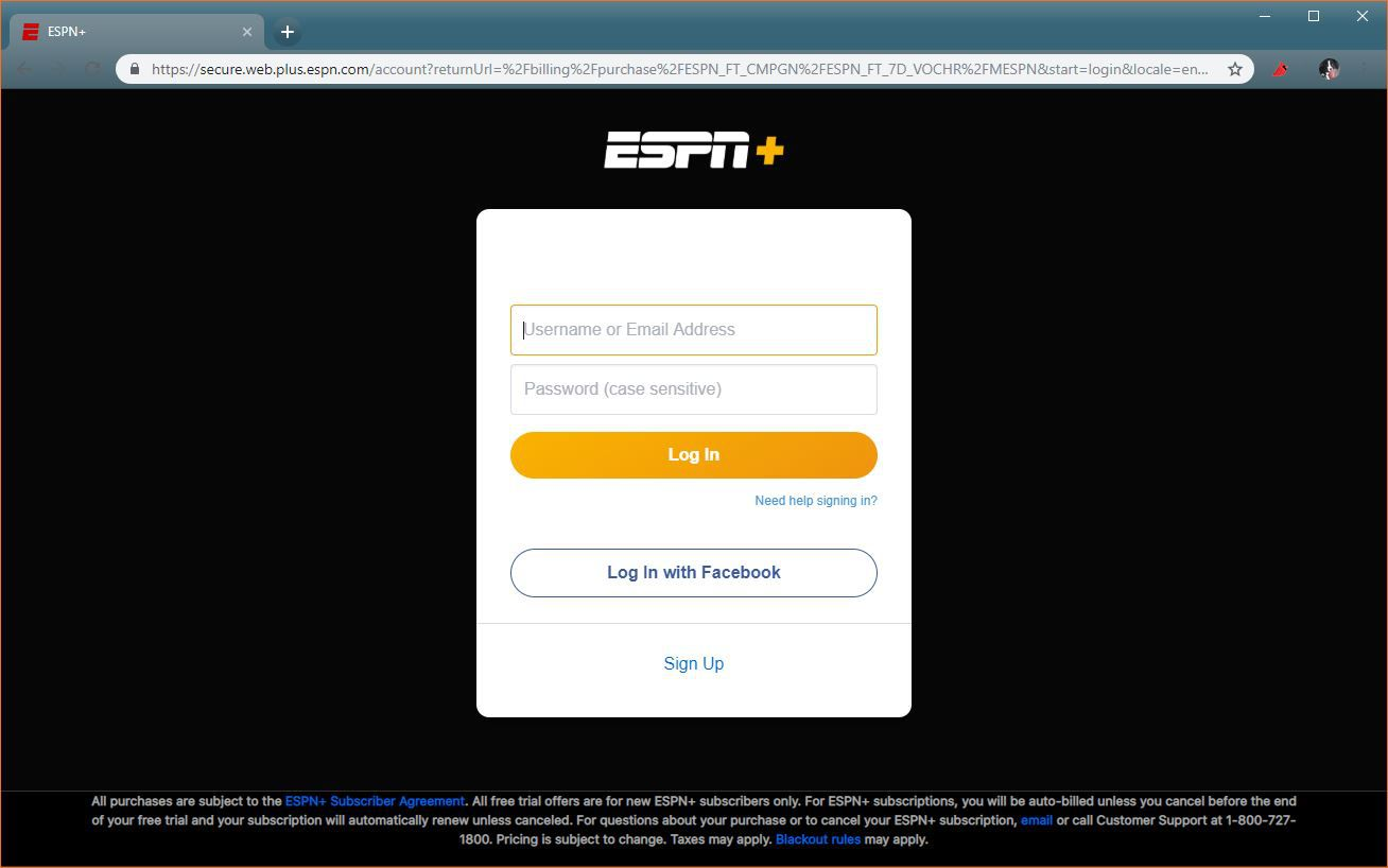 What is ESPN+ and How Does ESPN's Live Streaming Service Work?