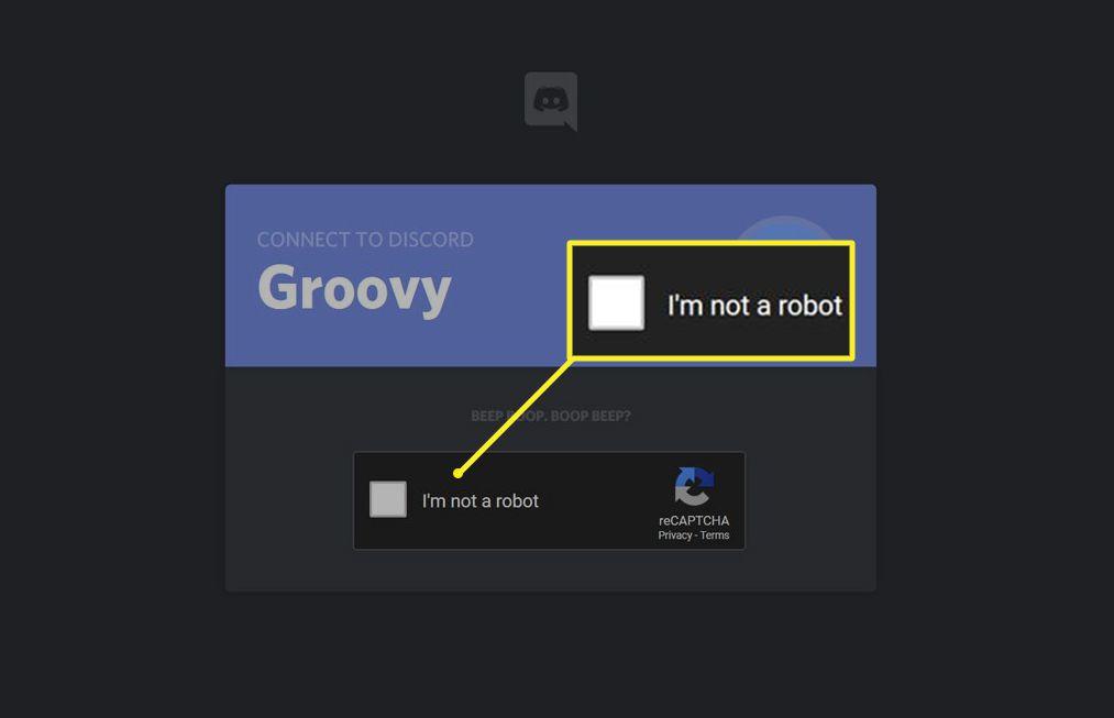 Groovy reCAPTCHA