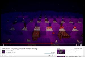 Minecraft Redstone Contraptions - 1