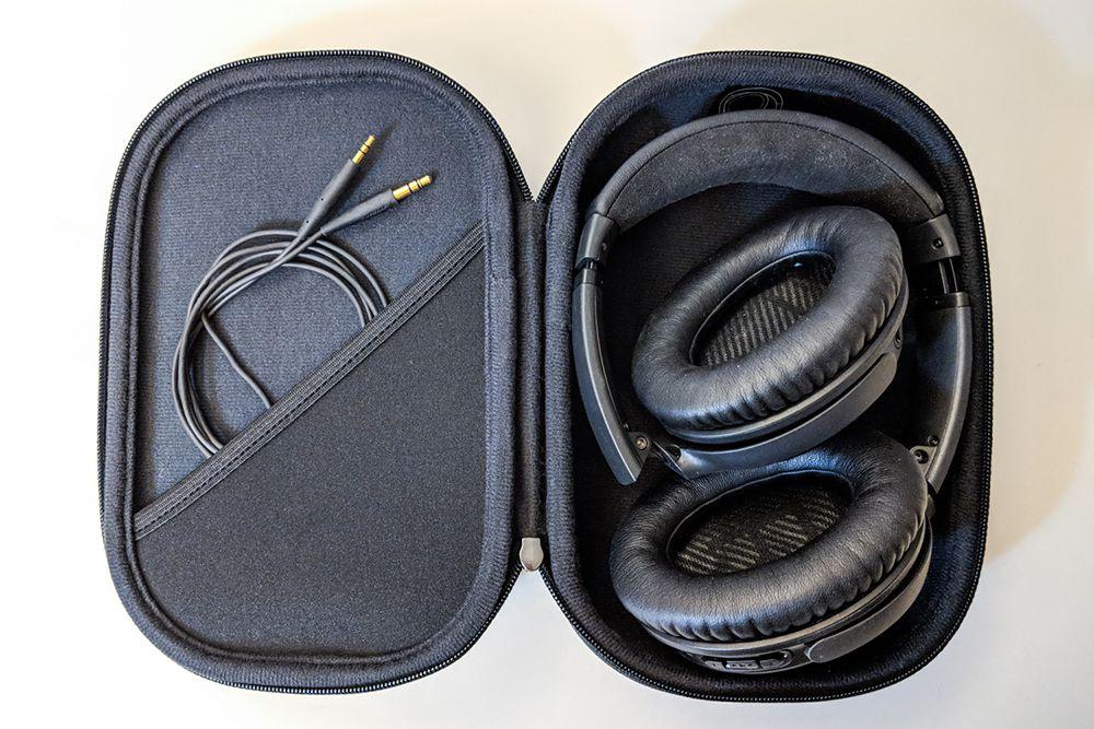 Lifewire Bose QuietComfort 35 Series II