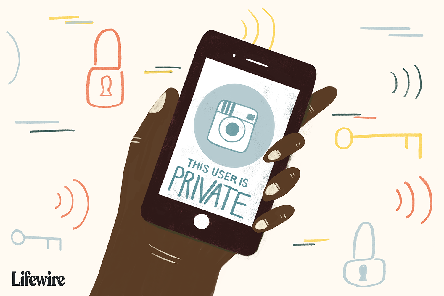 Here's How to Make Your Instagram Profile Private
