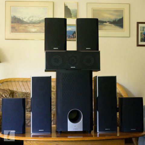 Onkyo Sks Ht540 Review The Best Value Around