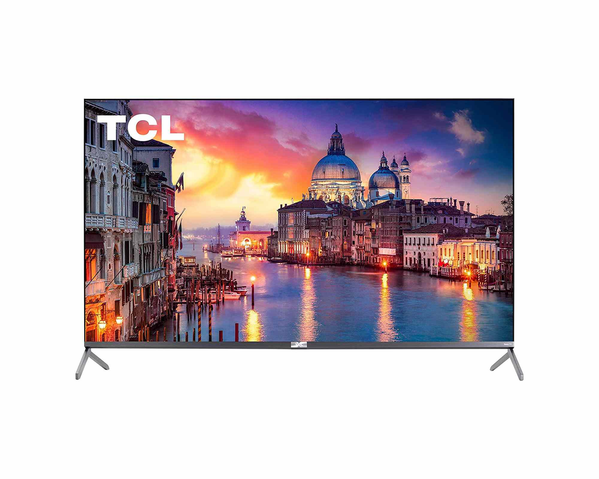 TCL 55-Inch 6 Series 55R625