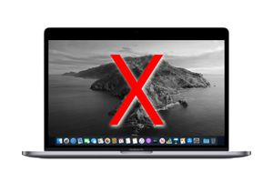 How to Fix Common macOS Catalina Issues