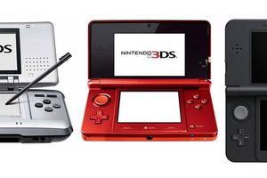 Nintendo DS Family