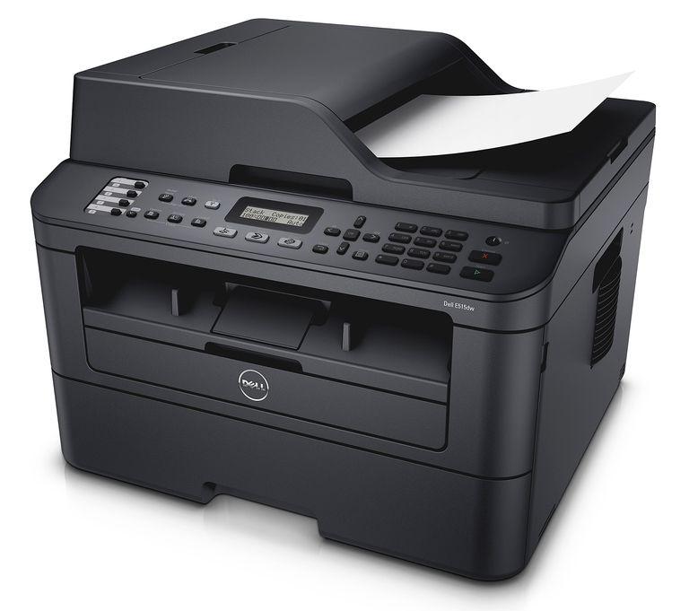 Dell E515dw Multifunction Printer