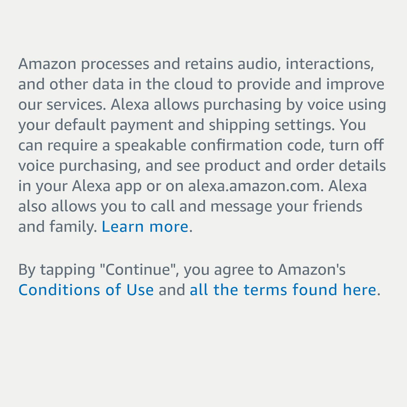 how to delete contacts from alexa