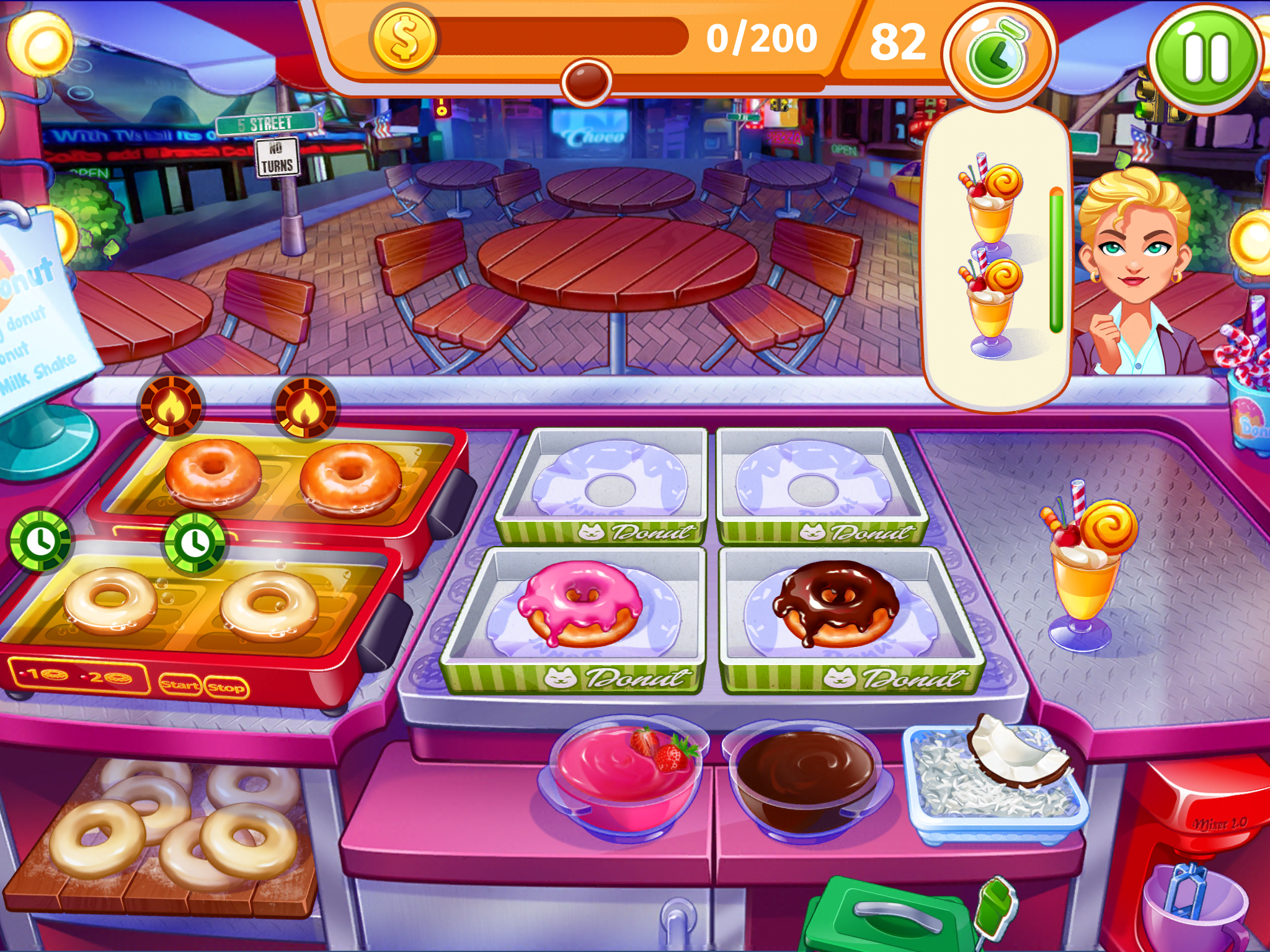 The 7 Best Cooking Games To Play Offline