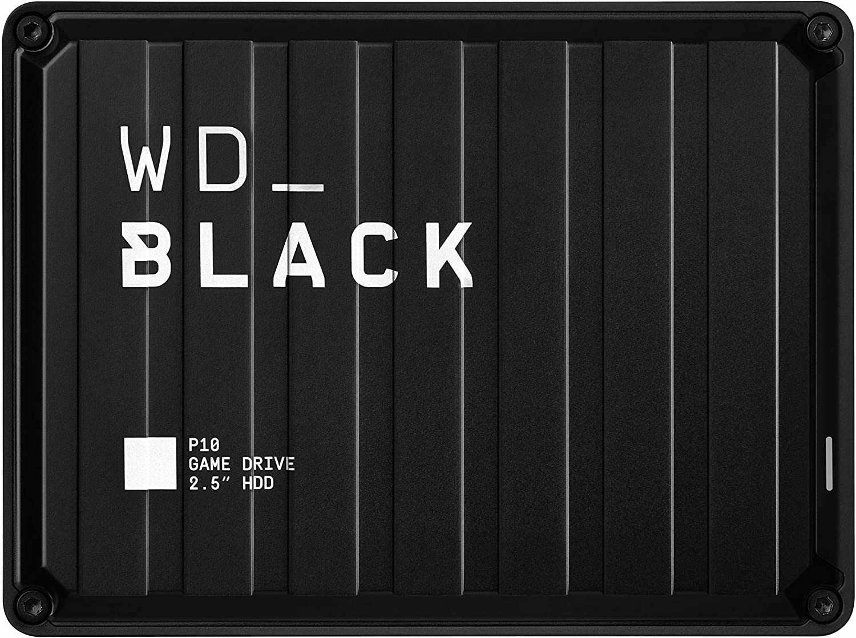 Western Digital_Black 5TB P10-Game Drive