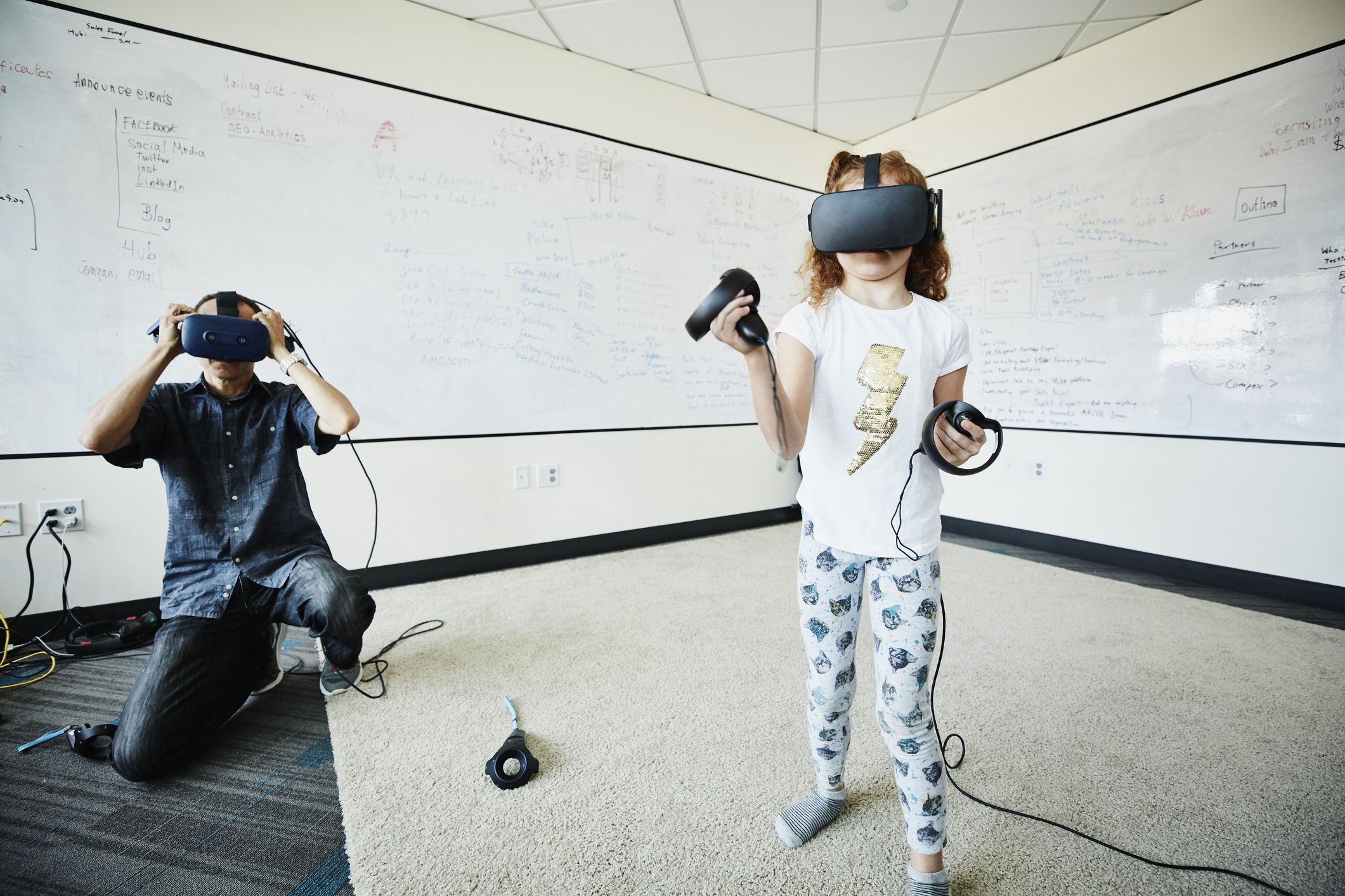 The 8 Best Oculus Touch Games of 2019