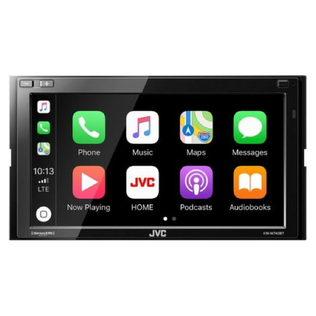 e8b669307 The 8 Best Car Stereo Systems of 2019