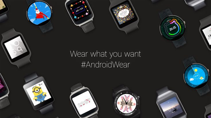 How to Change a Wear OS Watch Face