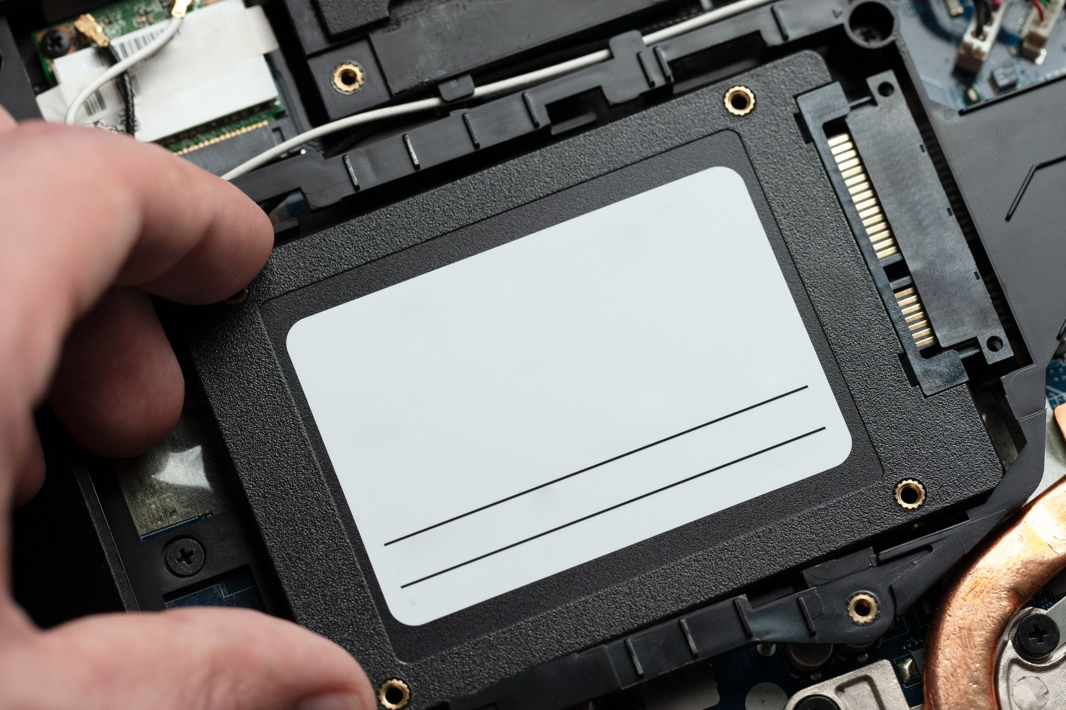 The 6 Best SSDs of 2019