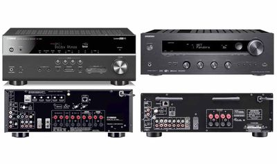 Troubleshooting: When Stereo/Receiver Won't Make Sound