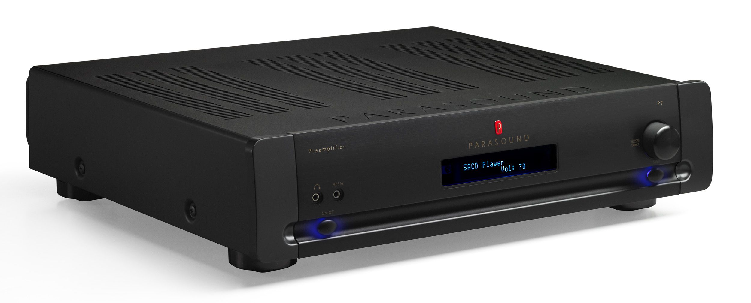 parasound halo p 7 stereo preamp review. Black Bedroom Furniture Sets. Home Design Ideas