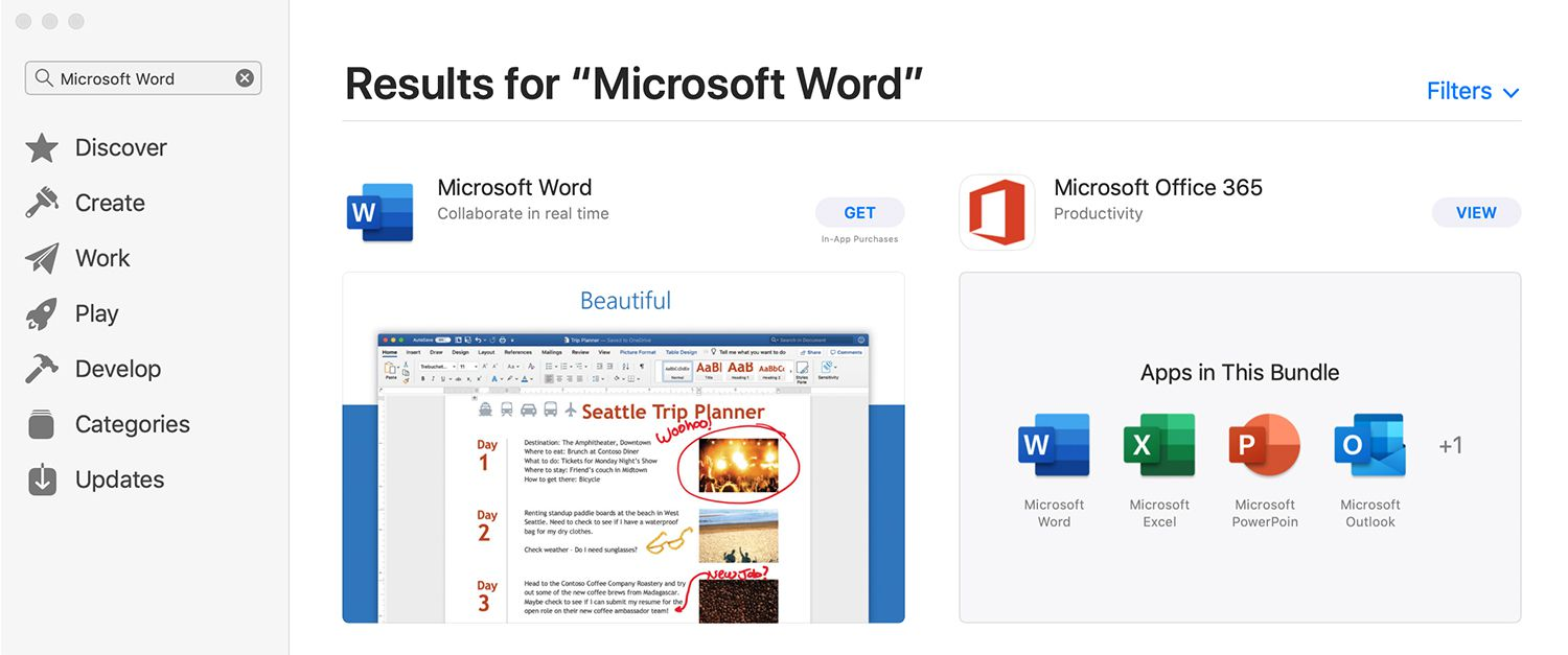 Pages For Mac Мы Microsoft Word