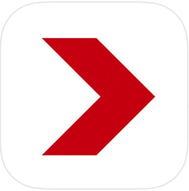 TeuxDeux app
