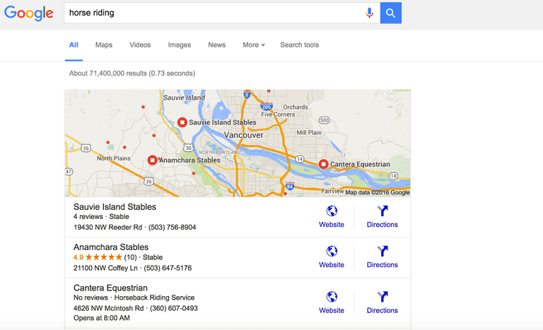 how to make google search effectively
