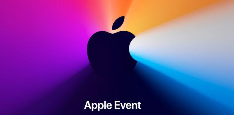 Apple Event screenshot