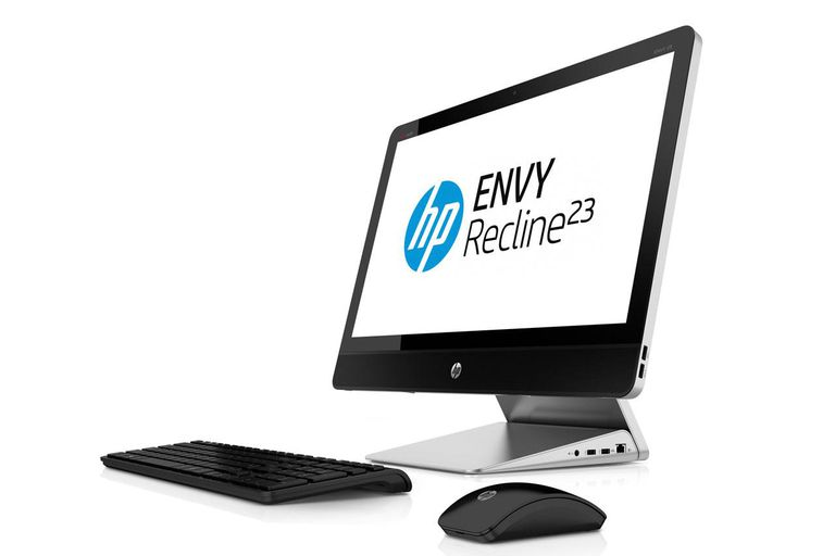 A Review of the Discontinued HP ENVY Recline 23
