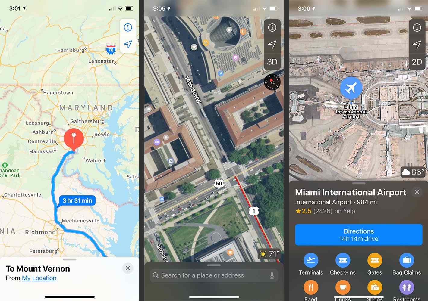 The 7 Best Gps Apps For Iphone Of 2021