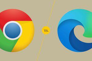 Chrome vs. Edge