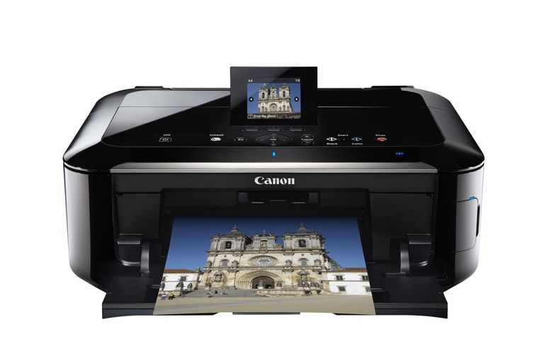 Review Of The Canon Pixma Mg5320