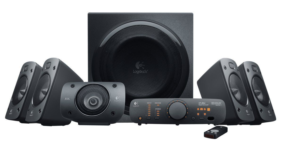 The 10 Best Surround Sound Speakers of 2019
