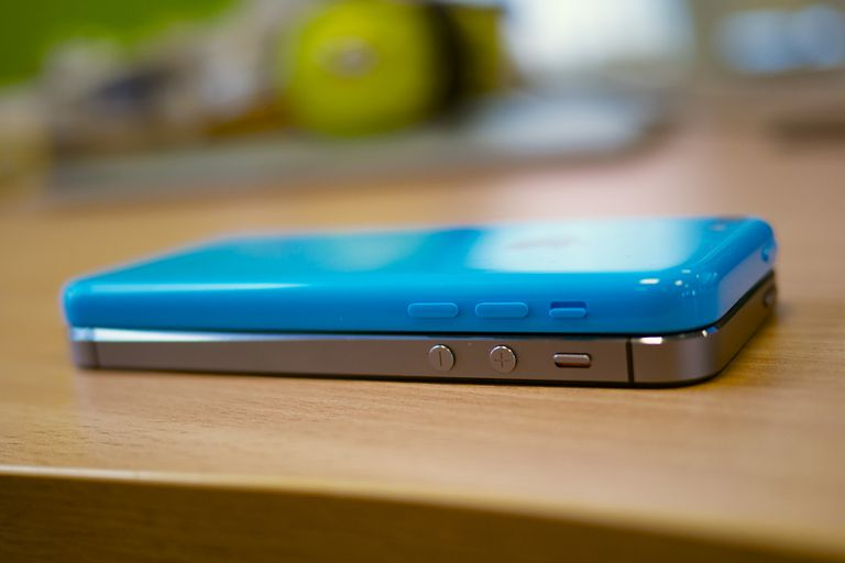 The 6 Ways iPhone 5S and 5C Are Different