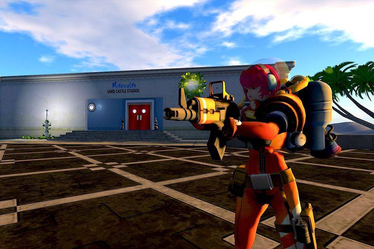 Digimon Fighting screenshot