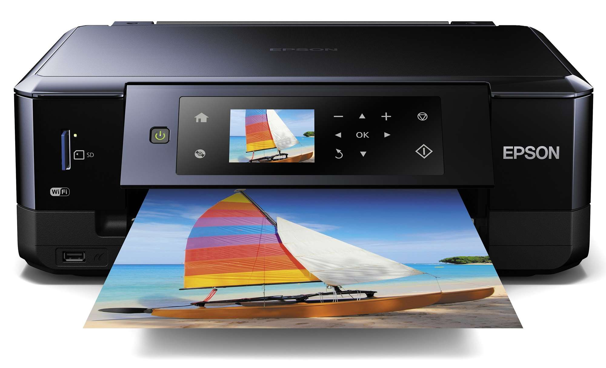 A Guide to Multifunction Printers