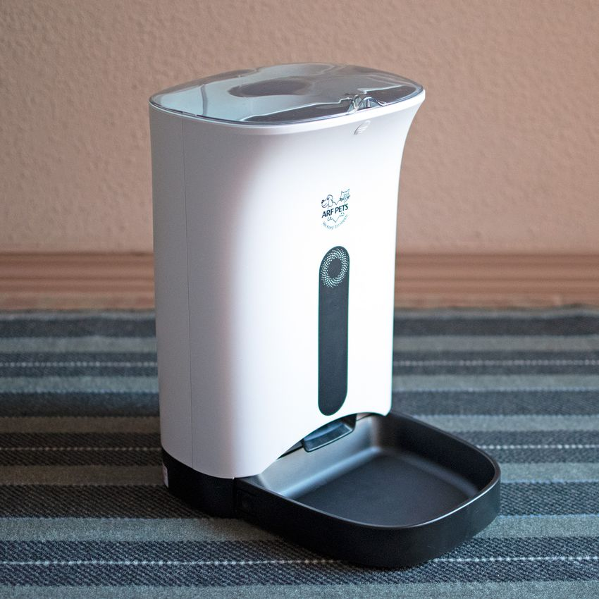 Arf Pets Automatic Pet Feeder