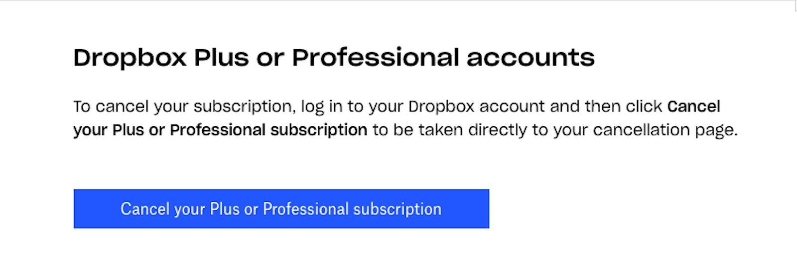 Premium dropbox leak