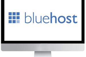 Dedicated server bluehost x w