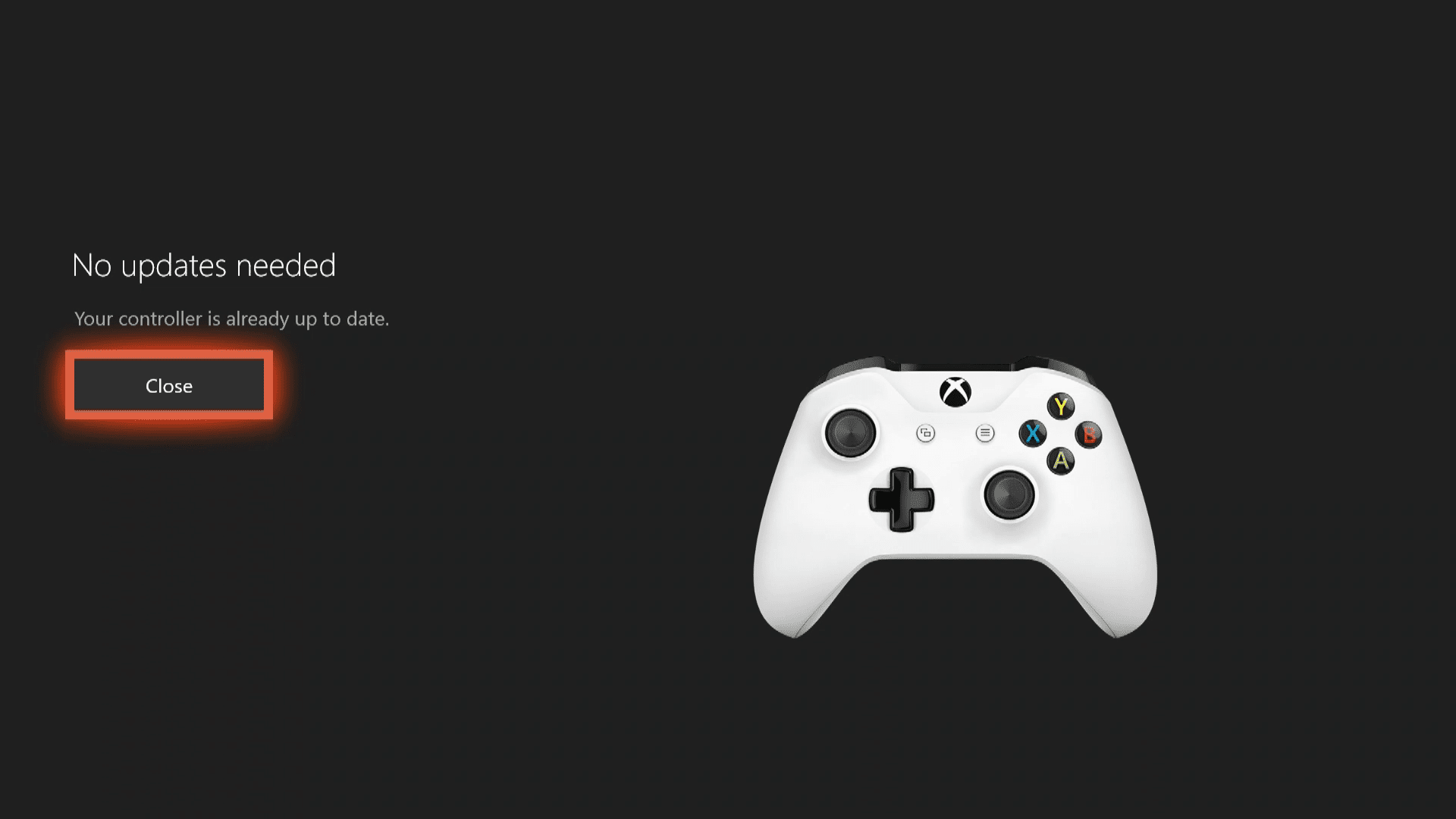 How to Update Xbox One Controller Firmware