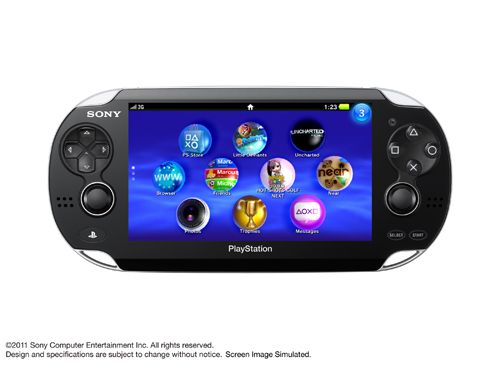 Complete Guide to the PS Vita