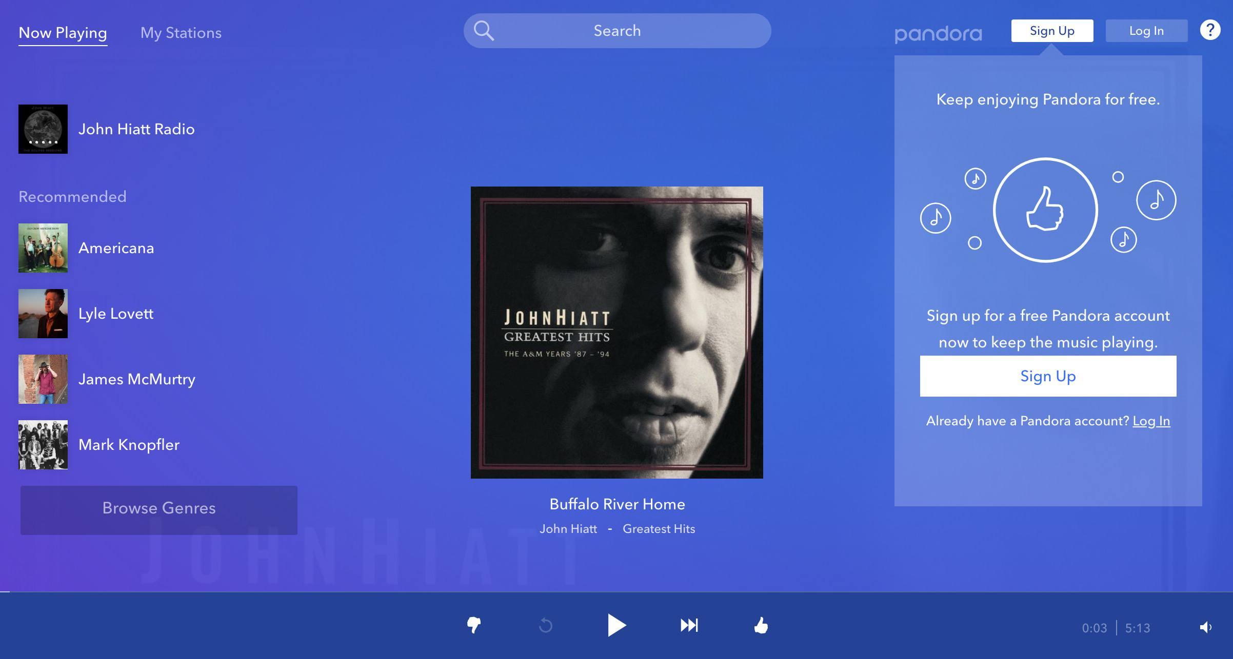 8 Best Offline Music Apps