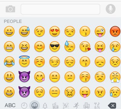 How to Create Your Own Emoji With Custom Apps