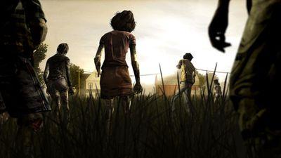 Telltale Games' The Walking Dead