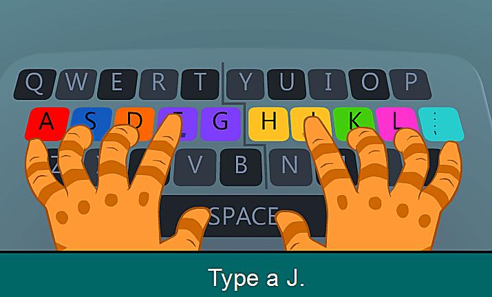 Free strip typing-7918