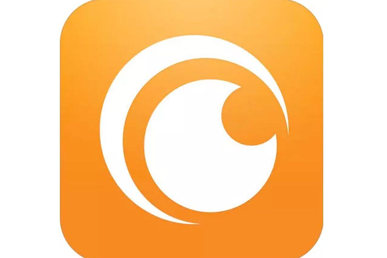 Crunchyroll app icon