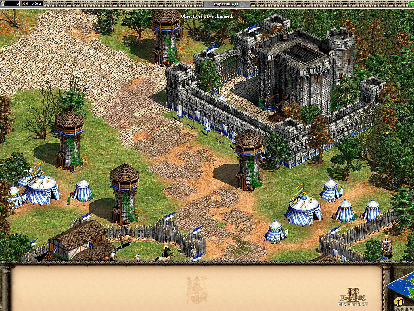 Age Of Empires Ii The Age Of Kings Demo Download