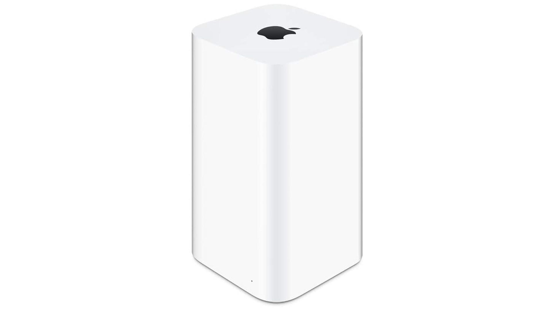 Apple AirPort Time Capsule router