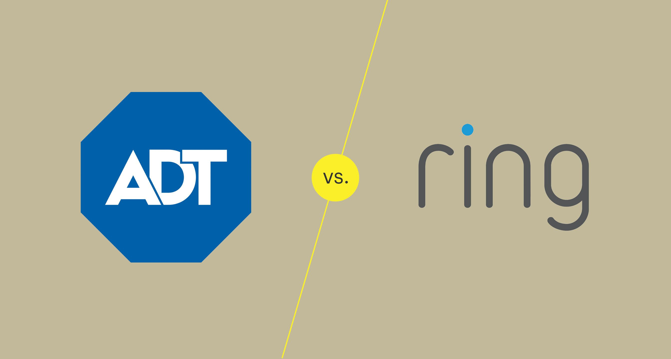 ADT vs. Ring: Which Smart Security System Is Best for You?