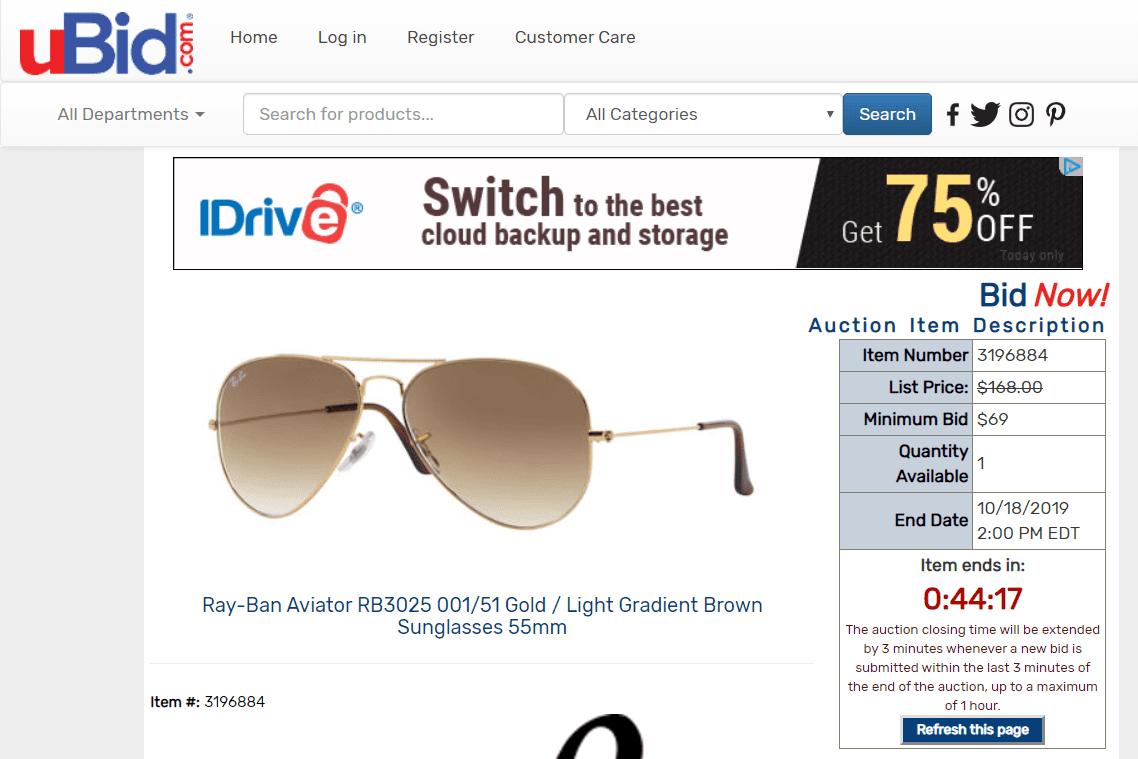 11 Best Online Auction Websites For Good Deals