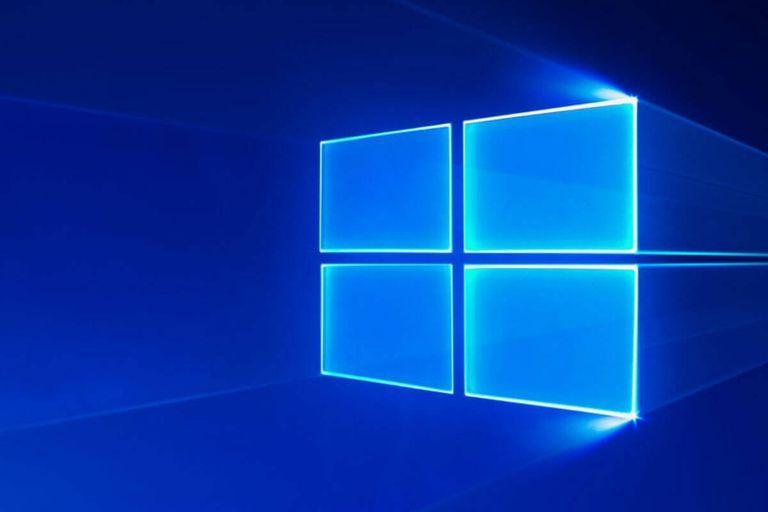 windows 10 startup screenshot