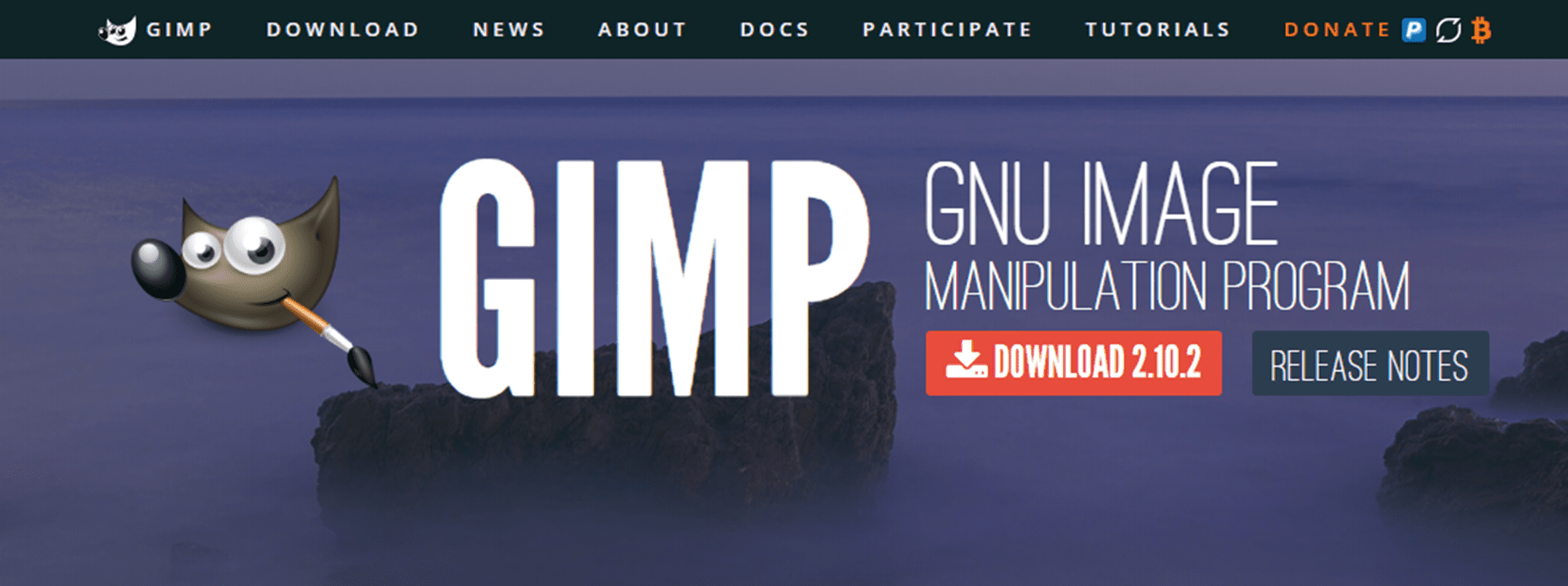 gimp 2 download mac free